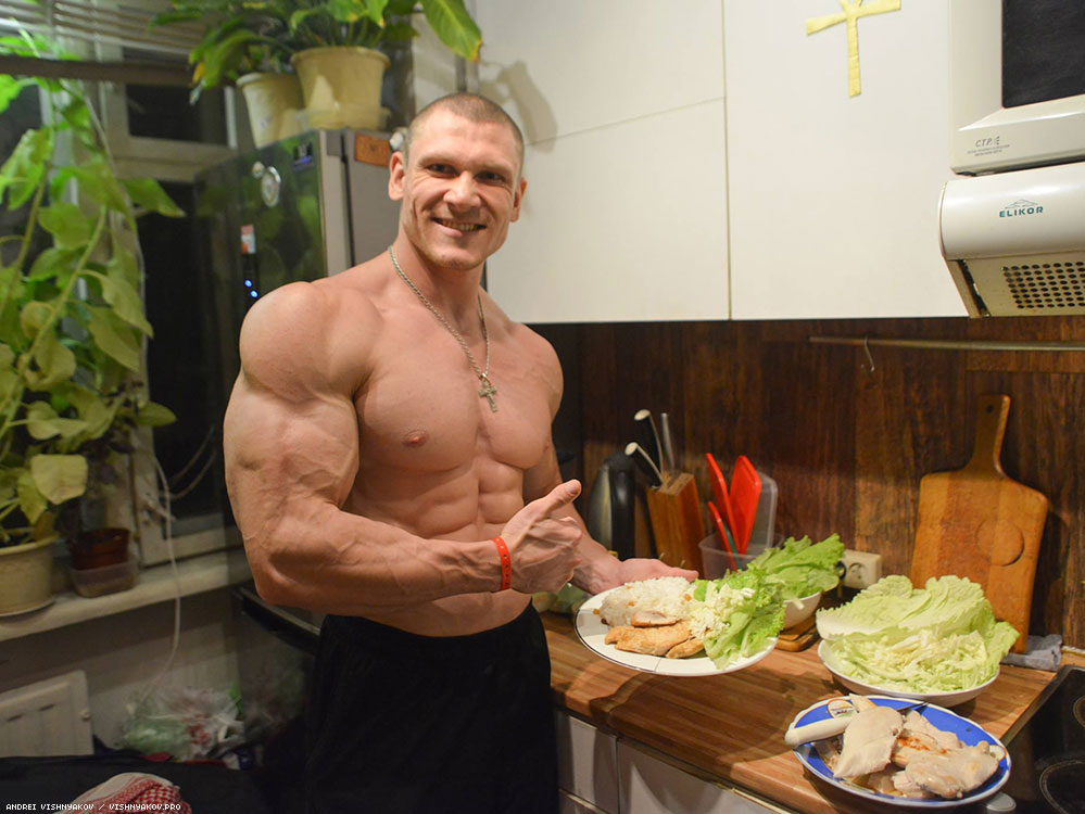 What Is It About Russian Bodybuilders 100 Photos-5142