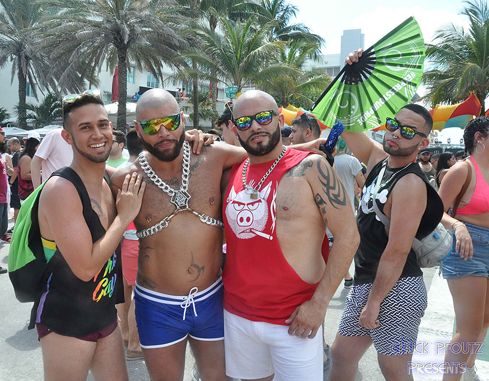 from Will gay cruise sites miami