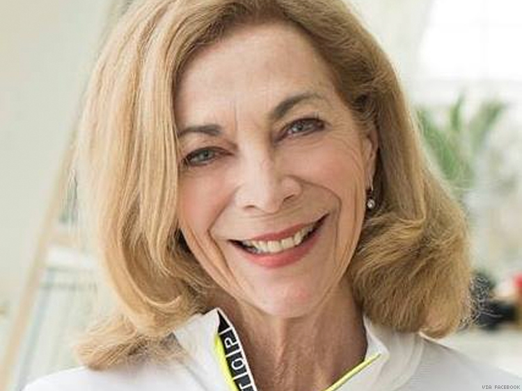 "switzer women Why she's a maker: ""the idea of running long distances was always questionable for women"" kathrine switzer shut down those doubts in 1967 as the first woman to officially enter the boston marathon."