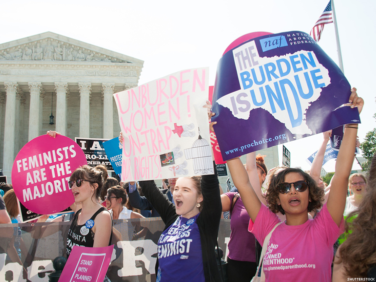 Planned Parenthood Stands Against Texas Assault on Trans Rights