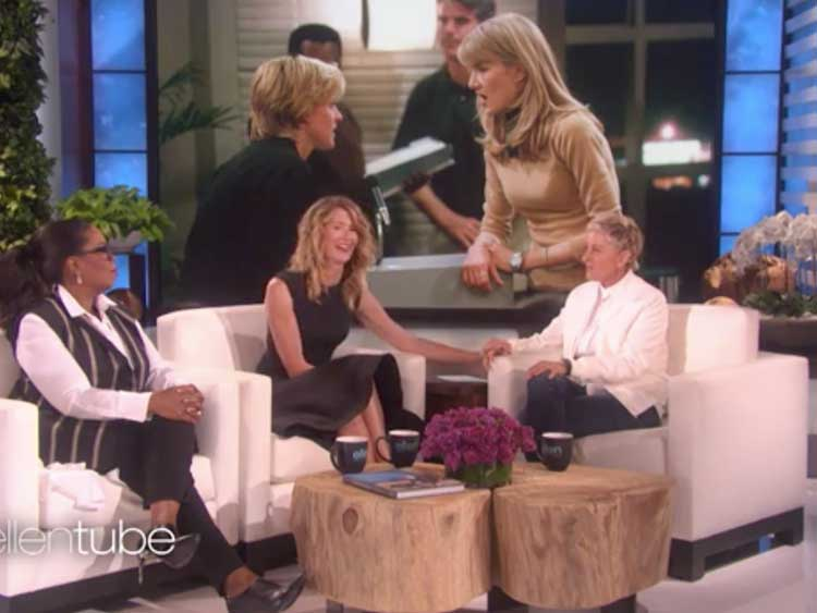 Ellen DeGeneres celebrates 20th anniversary of Ellen coming out episode: Sneak peek