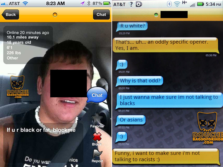 grindr see who has seen you