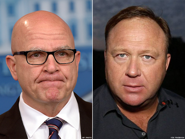 McMaster and Jones