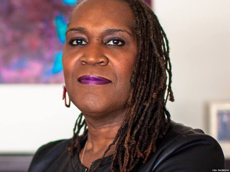 First openly transgender person of color elected to public office in US