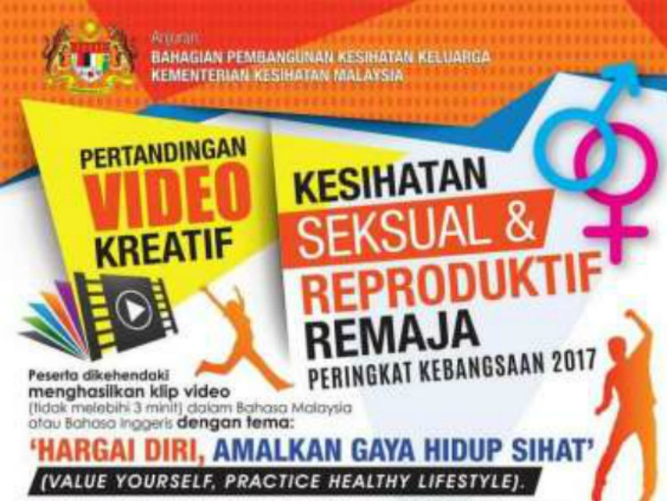 Malaysia offers up to Dollars 1000 for best 'gay prevention' video