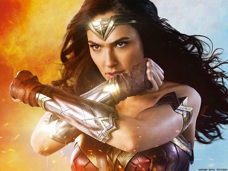 Can Wonder Woman's Box-Office Victory Defeat Hollywood's Sexism?