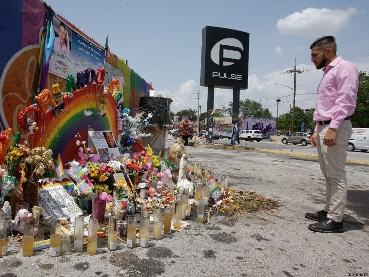 Pulse's Unclaimed Victim