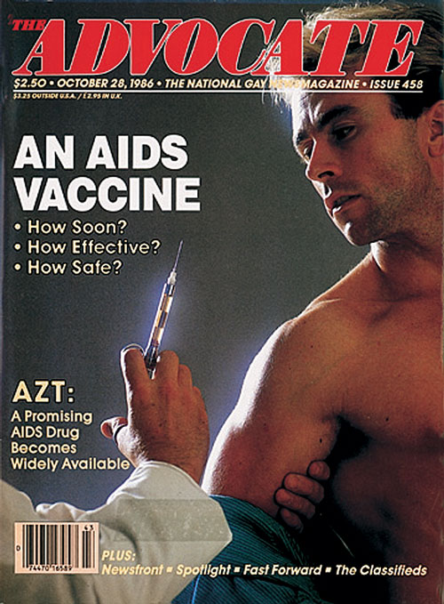 HIV - A Reflection of 50 Years