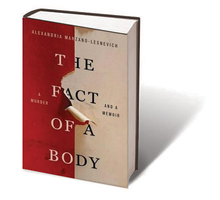 The Fact Of A Body 0