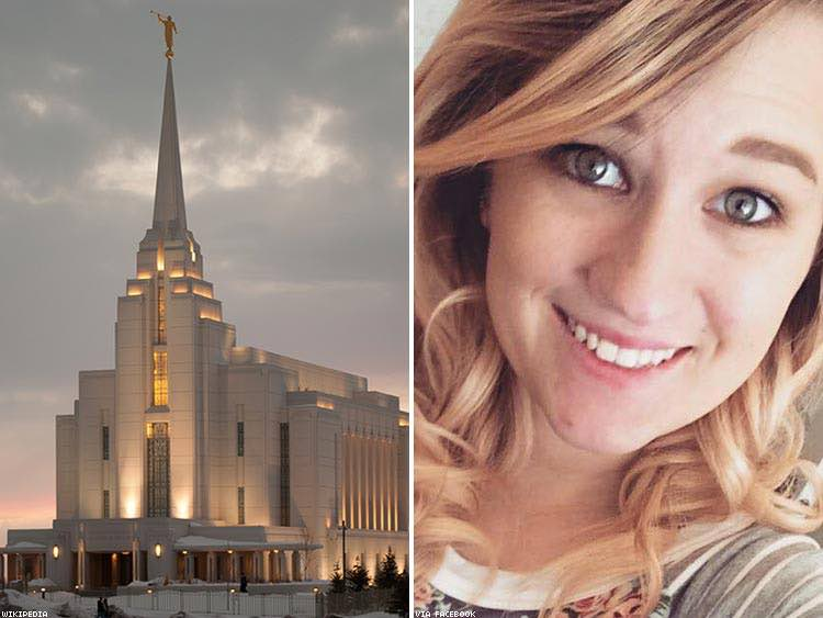 Mormon University Teacher Says She Was Fired Over Pro-LGBTQ Facebook Post