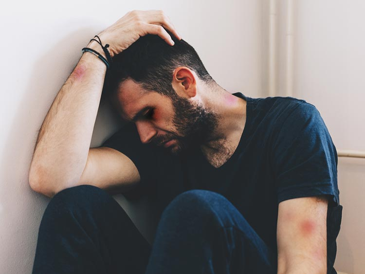 People Still Don't Understand Men Can Be Victims of Domestic Abuse