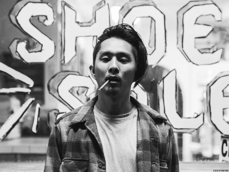 Justin Chon's Gook Shows Men of Color Have Feelings, Too