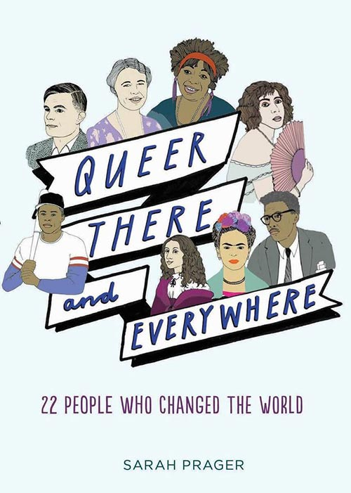 02 Queer There And Everywhere Sarah Prager