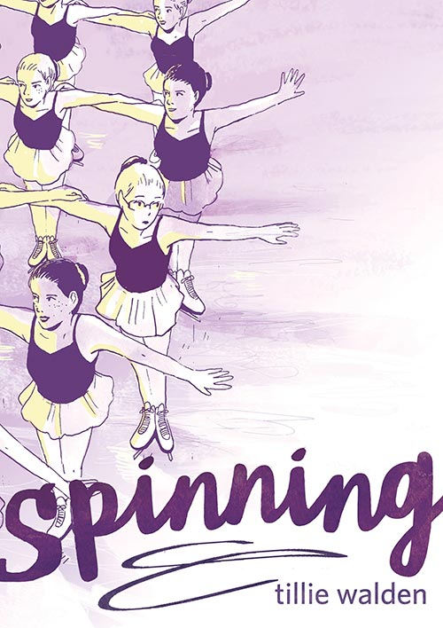 04 Spinning By Tillie Walden