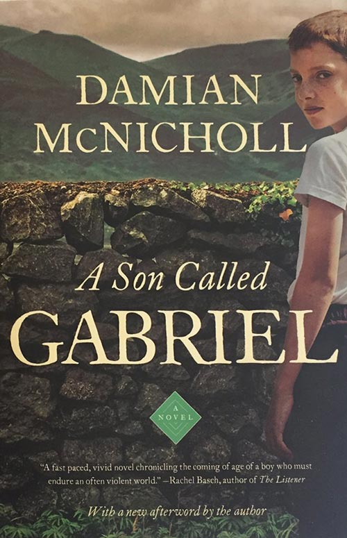 05 A Son Called Gabriel By  Damian Mcnicholl