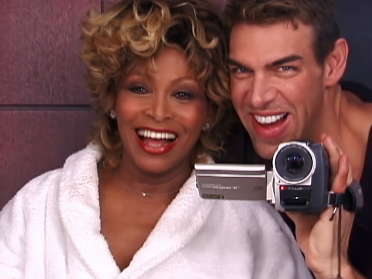 Remembering the Flawed Beauty of Makeup God Kevyn Aucoin