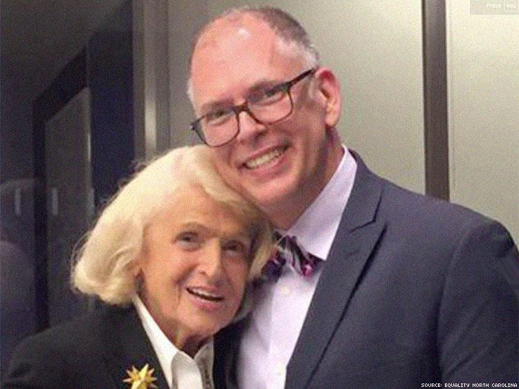 EDIE WINDSOR JIM OBERGEFELL