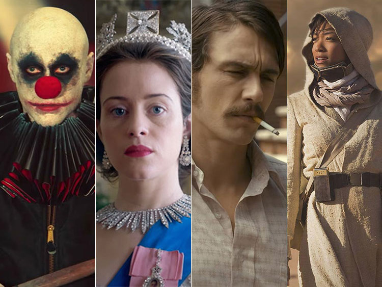 Best TV Shows of 2017 to Watch: Top TV Series From Last ...