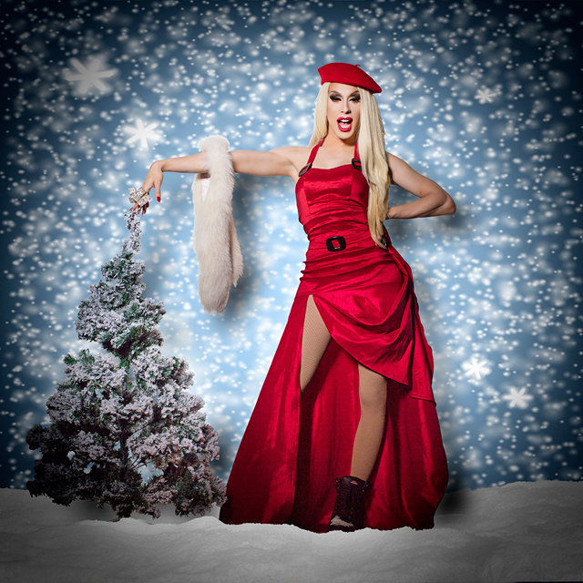 Drag Queen Christmas.16 Gifts For Your Favorite Drag Queens