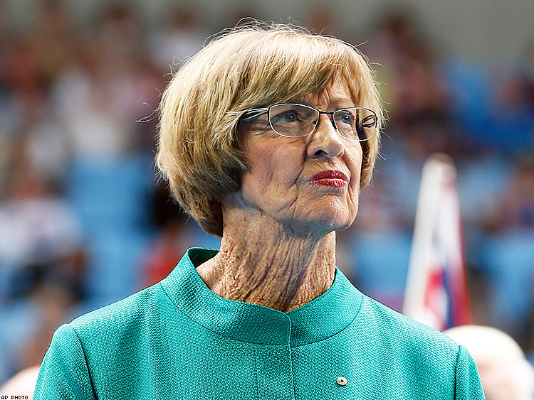 Margaret Court: If Marriage Equality Passes in Australia ...