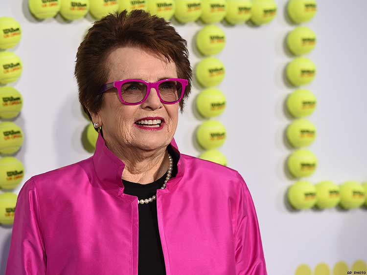 Billie Jean King's Battle of the Sexes Win Was for Everyone