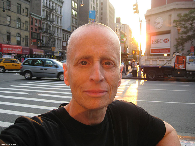 On Missing Leslie Feinberg