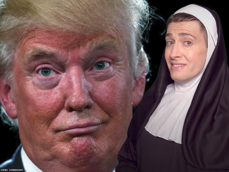 Randy Rainbow Takes On North Korea Sound of Music-Style In New Parody