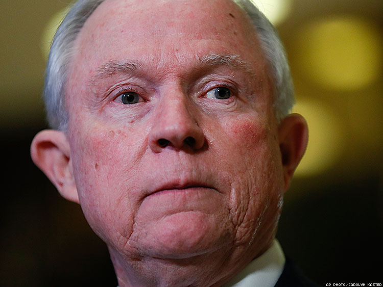 Sessions Issues Sweeping Religious Liberty Guidance to Federal Agencies
