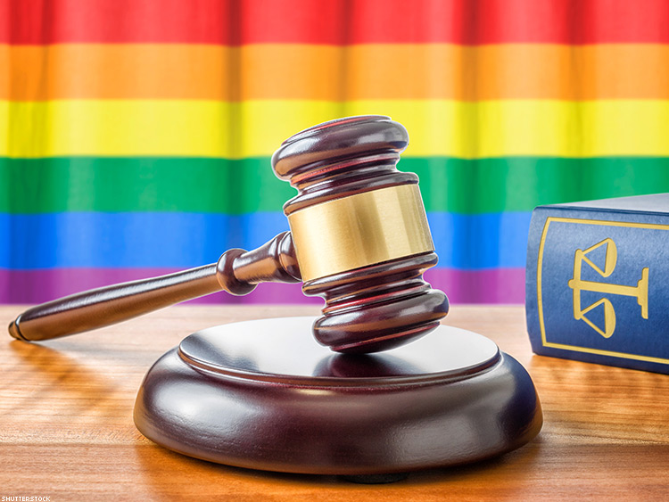 'No Promo Homo' Law Repealed