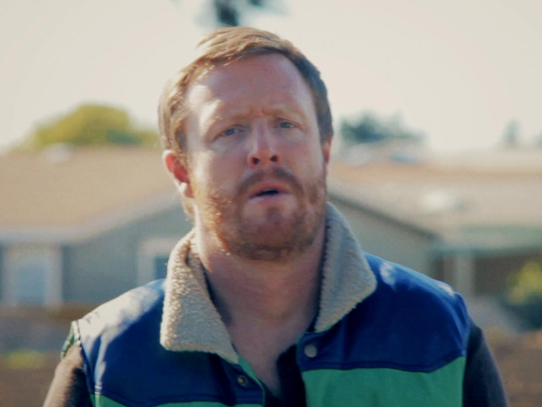 Why a White, Straight Man Made a Comedy About Homophobia