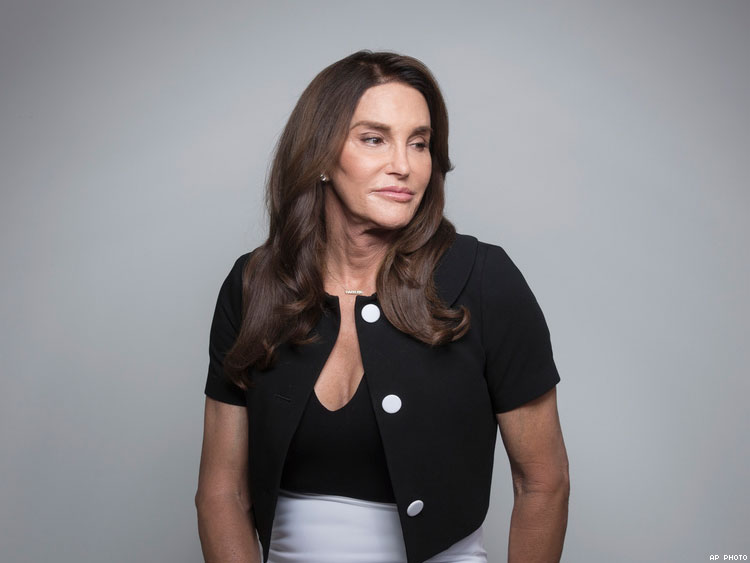 Why Are We Giving Awards to Caitlyn Jenner?