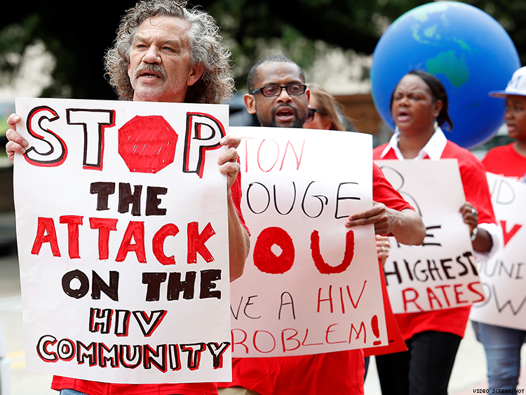 Knocking Down Myths and Misinformation on the Road to an AIDS-Free Generation