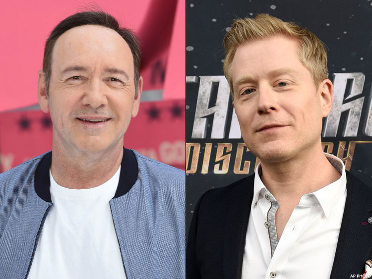 Kevin Spacey Answers Allegation of Sexual Advance on Boy-Actor By Coming Out