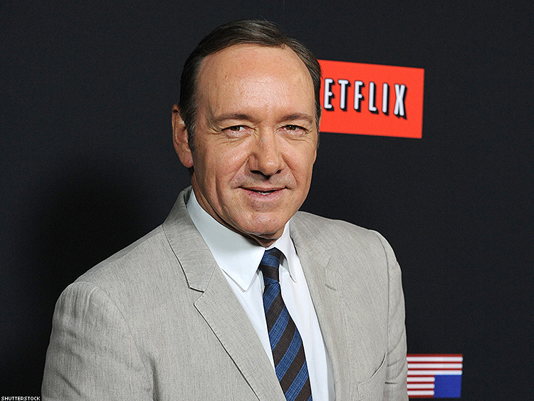 from Ray kevin spacey gay advocate