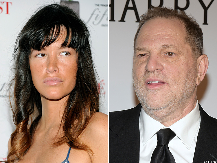 Paz De La Huerta S Allegations That Weinstein Raped Her Could Bring Charges Advocate Com