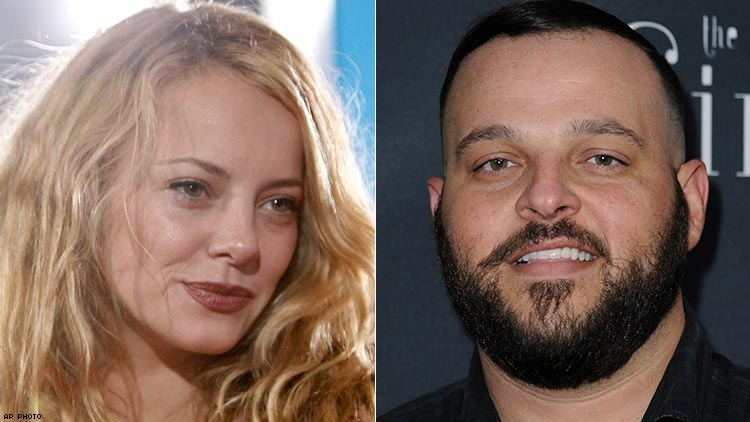 Bijou Phillips Apologizes For Gay Shaming And Assaulting Mean Girls Actor