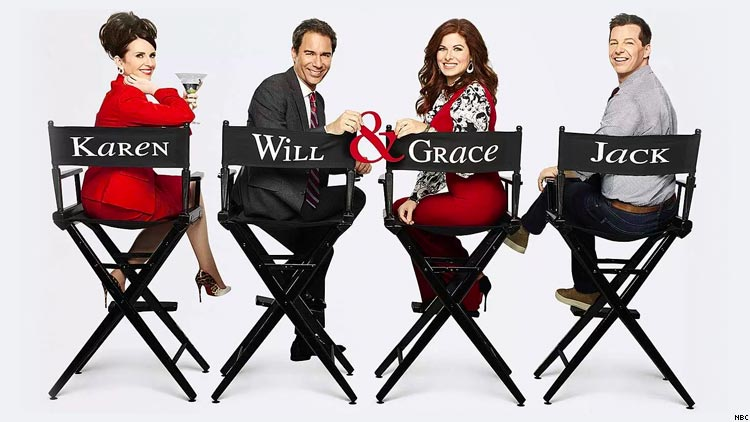 Will and Grace Op Ed