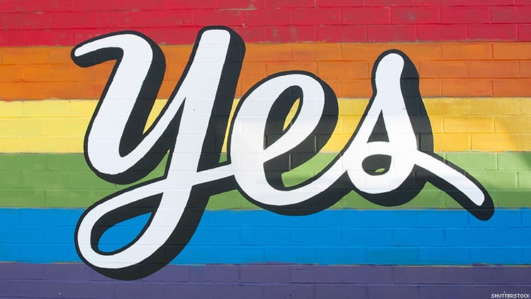 The Best Reactions to Australia's 'YES' To Gay Marriage