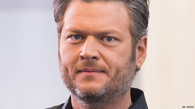 Is 'Sexiest Man Alive' Blake Shelton Actually a Homophobe?