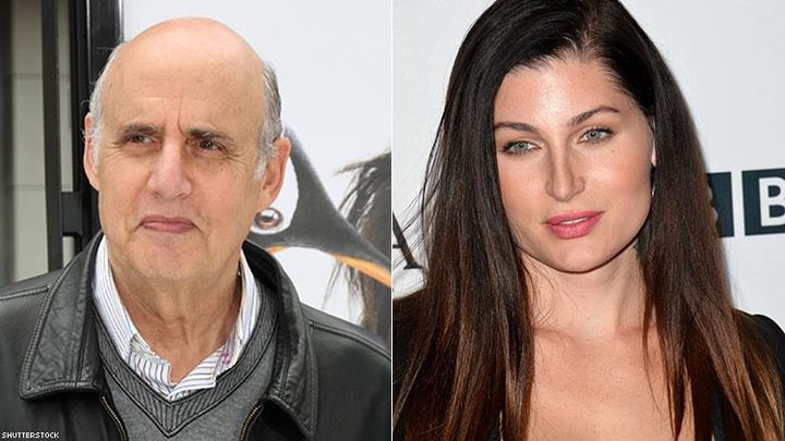 Transparent's Trace Lysette Accuses Jeffrey Tambor of Sexual Harassment