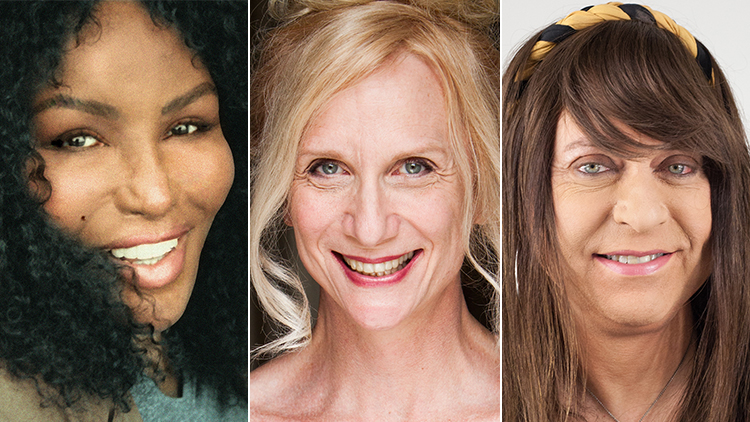 6 Trans Actors That Could Replace Jeffrey Tambor in Transparent