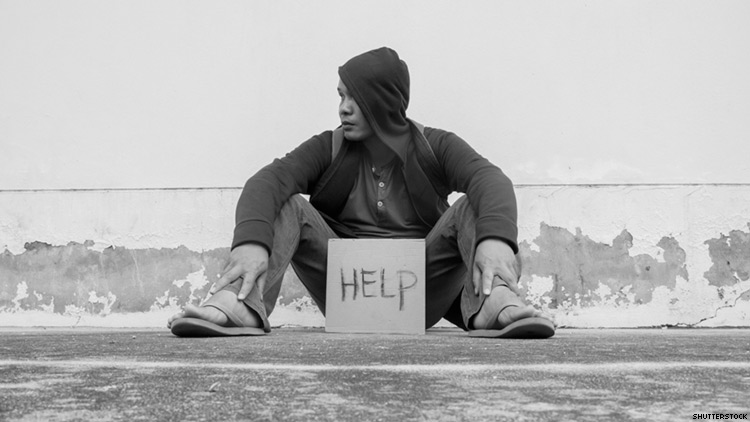 Staggering New Numbers on Youth Homelessness Demand Action