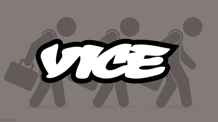 Vice Media Fires 3 Employees Amid Sexual Harassment Complaints