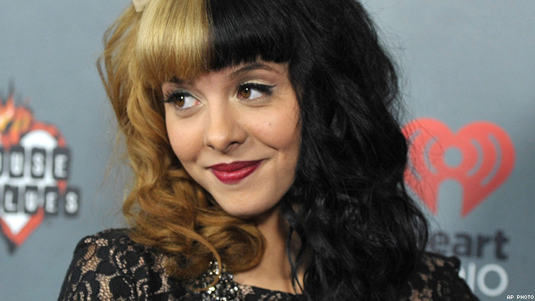 United States singer Melanie Martinez faces allegations