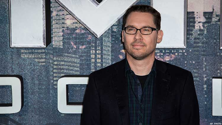'X-Men' Director Bryan Singer Accused Of Raping 17-Year-Old Boy