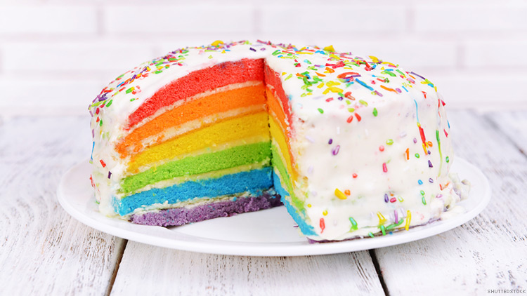 In the Cake Case, LGBT People of Color Have the Most to Lose