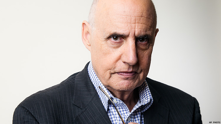 Jeffrey Tambor Must Step Down From 'Transparent'