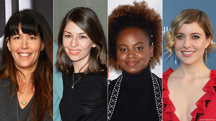 7 Women the Golden Globes Snubbed for Best Director