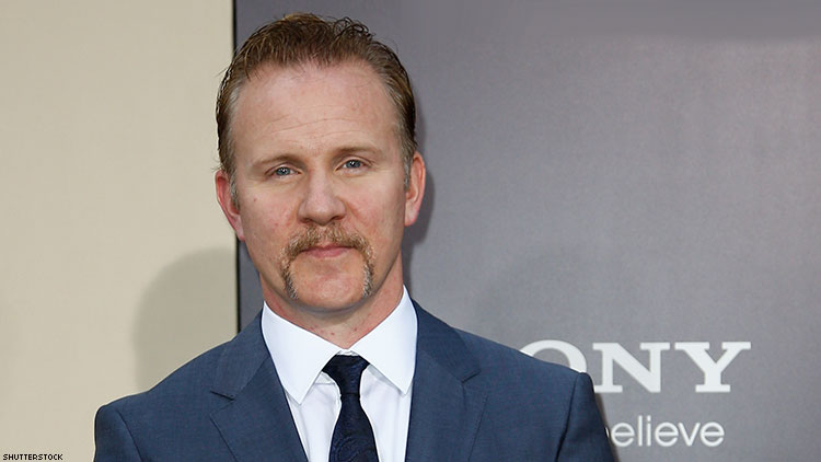 'Super Size Me' Director Morgan Spurlock Tweets Confession of Sexual Abuse