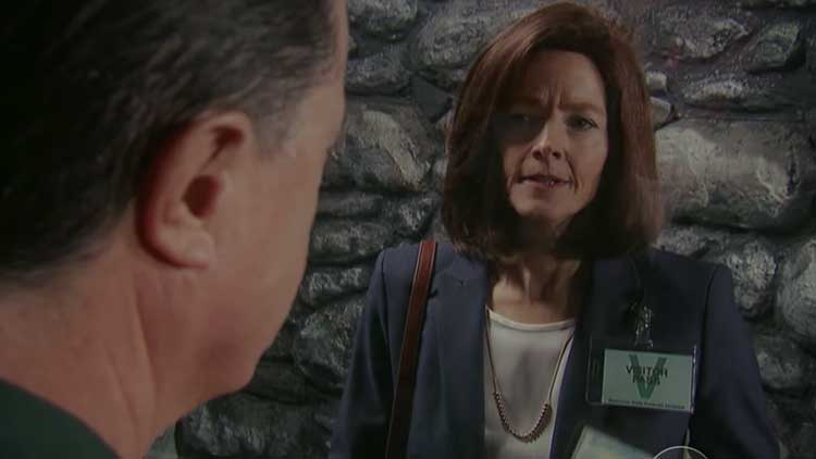 Jodie Foster reprises her Silence of the Lambs role in hilarious skit